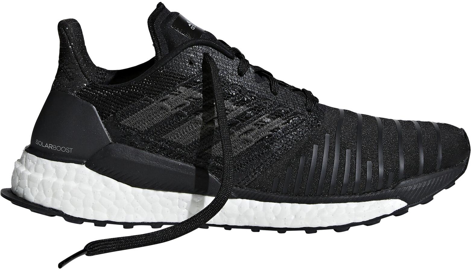 on sale 331fd 96220 adidas Solar Boost - Zapatillas running Mujer - negro
